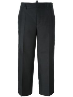 укороченные брюки Mariacarla Dsquared2
