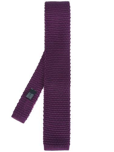 трикотажный галстук Fashion Clinic Timeless
