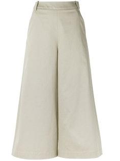 cropped trousers Gloria Coelho