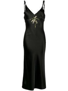 платье-комбинация Caroline Attico