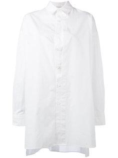 свободная рубашка  Yohji Yamamoto