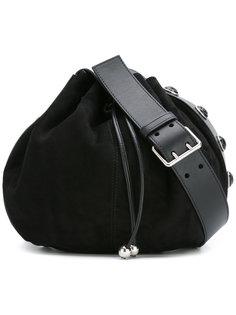 сумка-ведро через плечо Alexander McQueen