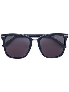 солнцезащитные очки в квадратной оправе Bottega Veneta