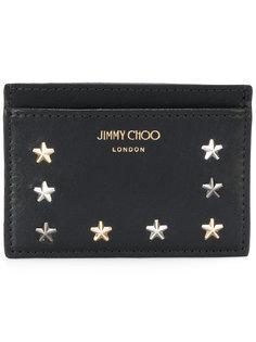 кошелек для карт Dean Jimmy Choo