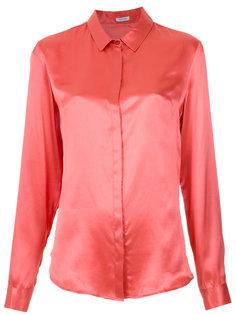 longsleeved silk shirt Tufi Duek