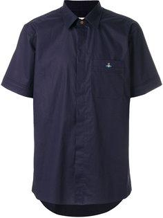 рубашка с короткими рукавами Vivienne Westwood