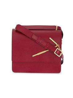 средняя сумка Straw Sophie Hulme