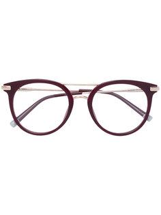 квадратные очки  Calvin Klein