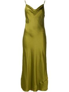 платье Alexa Nili Lotan