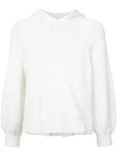 свитер с капюшоном Spencer Vladimir