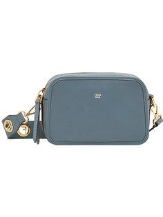 прямоугольная сумка Fendi