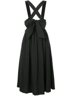 юбка-фартук с широким поясом G.V.G.V.