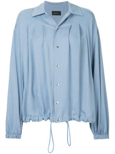 твиловая куртка в стиле оверсайз G.V.G.V.
