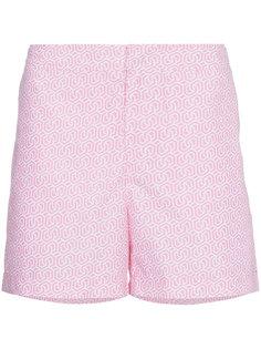 шорты для плавания Orlebar Brown