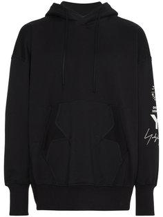 street hoodie Y-3