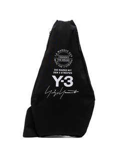 сумка через плечо Fabric Y-3