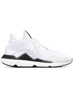 замшевые кроссовки Saikou Y-3