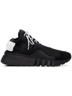 кроссовки Black Ayero Y-3