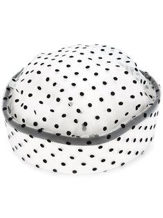 шляпа юнга со слоем из тюля G.V.G.V.
