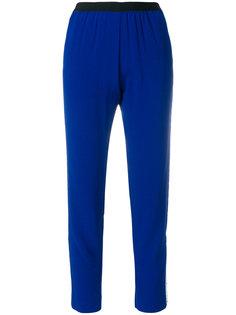 брюки Paula Strap Zadig & Voltaire