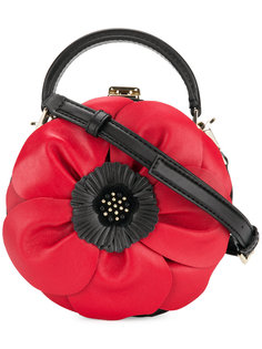 сумка на плечо в форме цветка Kate Spade
