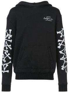 Bones hoodie Amiri