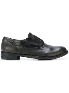 Lexikon brogues Officine Creative