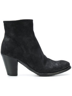 Plaisir ankle boots Officine Creative