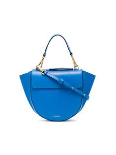 сумка на плечо Hortensia Wandler