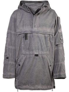 куртка с капюшоном Rackam Anorak G-Star Raw Research