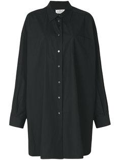 оверсайз-рубашка   Maison Margiela