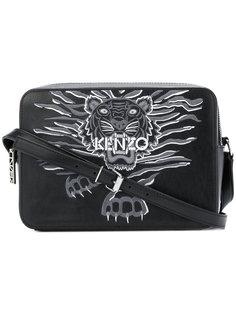 сумка через плечо Geo Tiger Kenzo
