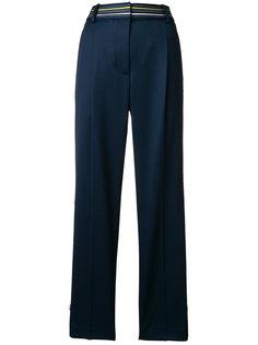 укороченные брюки строгого кроя Peter Pilotto