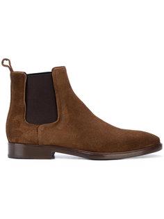 """ботинки-челси в стиле """"casual"""" Lanvin"""