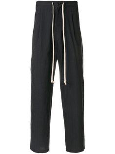 брюки Sing Sing Société Anonyme