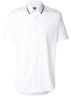 рубашка с короткими рукавами Les Hommes Urban