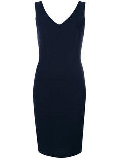 приталенное платье  Styland