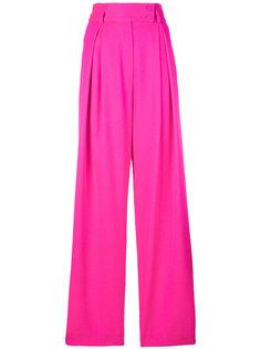 широкие брюки  Styland