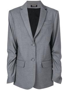 пиджак с застежкой на две пуговицы Styland