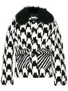 пальто Lucy Saks Potts