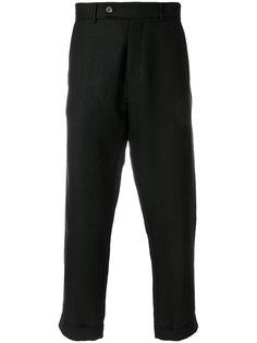 укороченные брюки  Société Anonyme