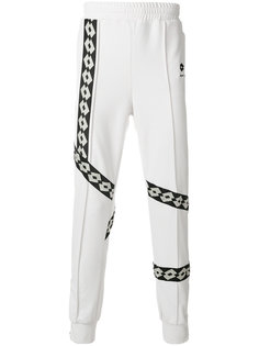 спортивные брюки Papio Damir Doma x Lotto Damir Doma