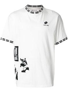 футболка Tobsy Damir Doma x Lotto Damir Doma
