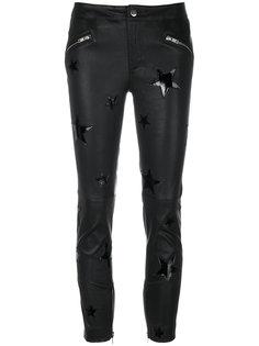 укороченные брюки  Zoe Karssen