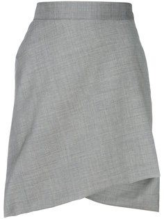 асимметричная юбка мини Vivienne Westwood
