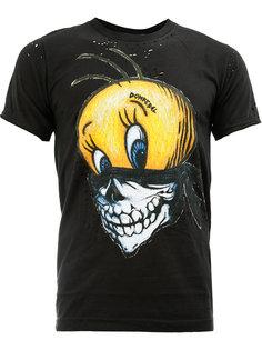 футболка Birdie Dom Rebel