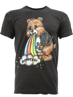 футболка Rainbow Dom Rebel