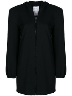 куртка на молнии с капюшоном Seen