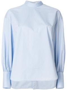 блузка с круглым вырезом  Enföld