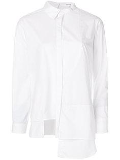 асимметричная рубашка  Enföld